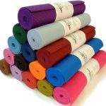 The Best Non-Slip Yoga Mats | 2018 Reviews
