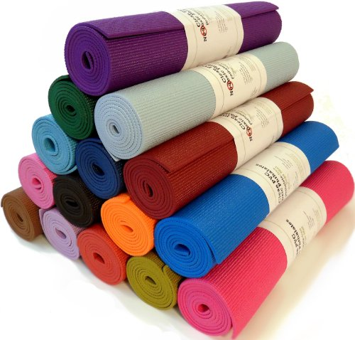 5 Best Yoga Mats Reviews and Buyer Guide 2021