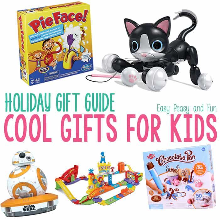 10 Best Christmas Gifts For Kids 2021