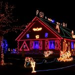 Top 10 Best Outdoor Christmas and Wedding Lights 2018