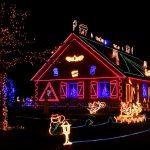Top 10 Best Outdoor Christmas and Wedding Lights 2018