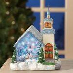 Top 10 Best Fiber Optic Christmas Decorations 2018