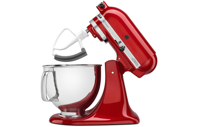 Best Red KitchenAid Mixer Apr, 2021