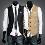 Tips on choosing mens designer vests