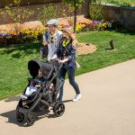 Best Britax B-Ready Stroller Black 2017