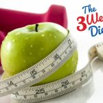 The 3 Weeks Diet Review – Lose Weight in less than 4 Weeks