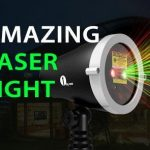 Top 20 Best Christmas Light Projectors Reviews (Updated Jan 2018)