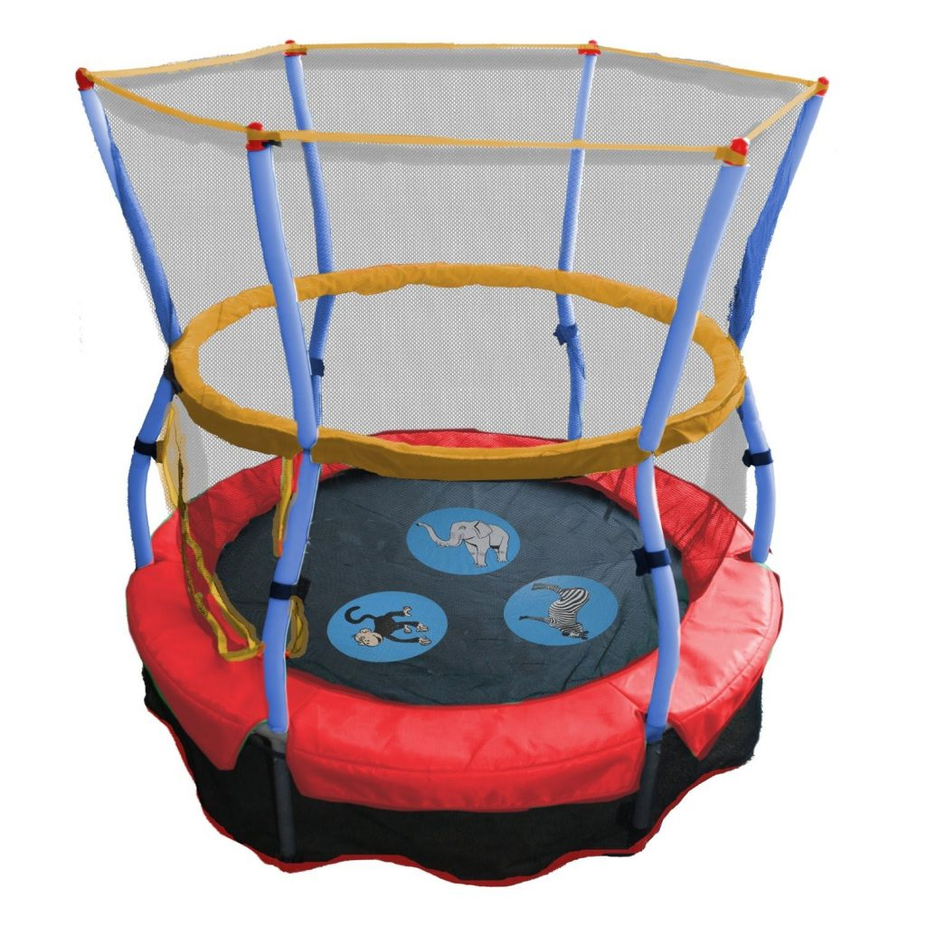 Bouncers & Trampolines For Kids