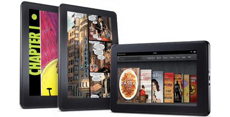 Click Here To Order Your Kindle FireToday
