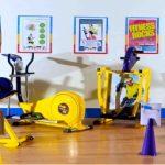 Top 10 Best Exercise Equipment For Kids 2018