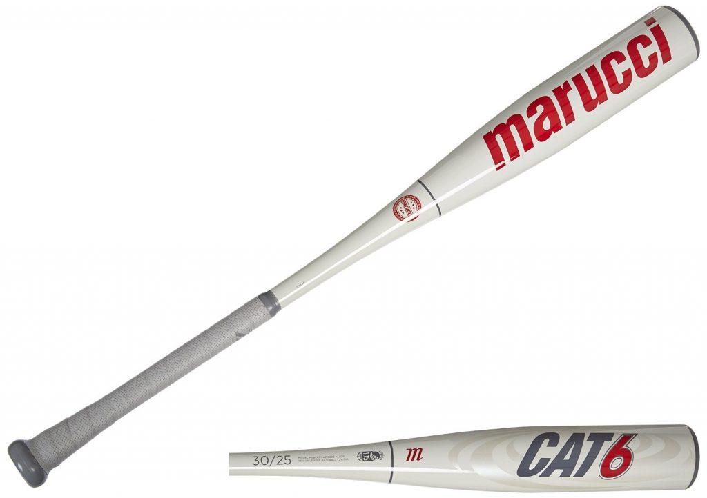 Marucci Baseball Bats of Features