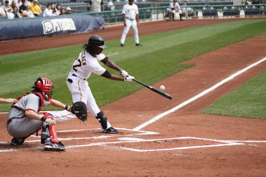 Marucci Baseball Bats