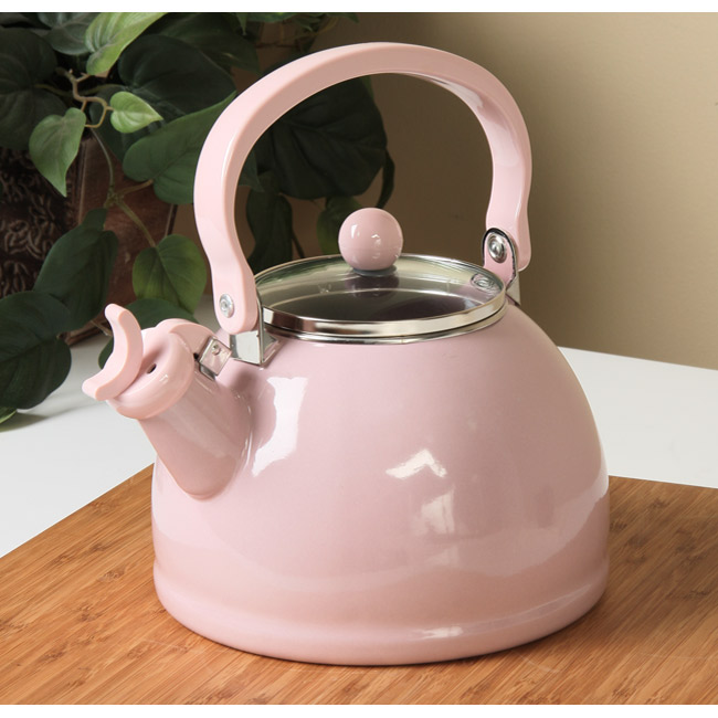 Best Pink Tea Kettles And Pink Electric Tea Kettle