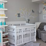 Stork Craft Tuscany Cribs Review: 4-in-1 Stages Crib r