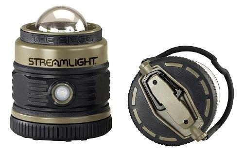 Streamlight 44931 The Siege Compact Alkaline LED Hand Lantern
