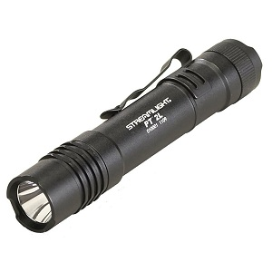 Streamlight 88031Protac Tactical Flashlight 2L with White LED