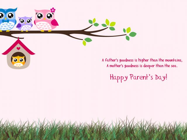 Happy Parents Day Images-Parents Day Quotes 2021