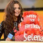When is Selena Gomez's birthday?Selena Fashion Style