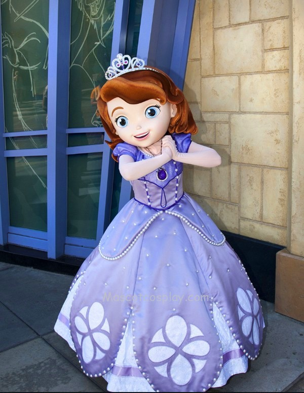 Top 10 Best Princess Sofia Costumes and Dresses Reviews 2018