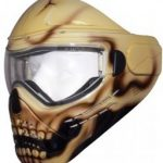 Paintball Protective Equipment , Protective Gear Makes