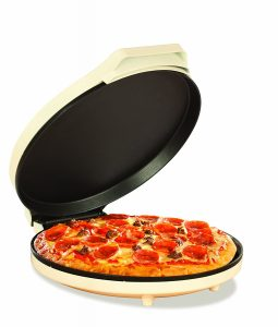 Sensio Bella 13559 12-Inch Pizza Maker