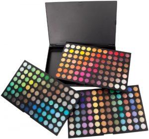 Coastal Scents 252 Color Ultimate Eye Shadow Palette (PL-252)