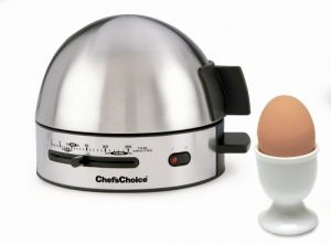 Buy Chef's Choice 810 Gourmet Egg Cooker