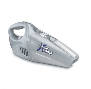 Dirt Devil Extreme Power Bagless Handheld Vacuum, M0914 - Cordless