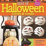 Best Halloween Cookbooks for Kids