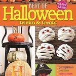 Best Halloween Cookbooks for Kids