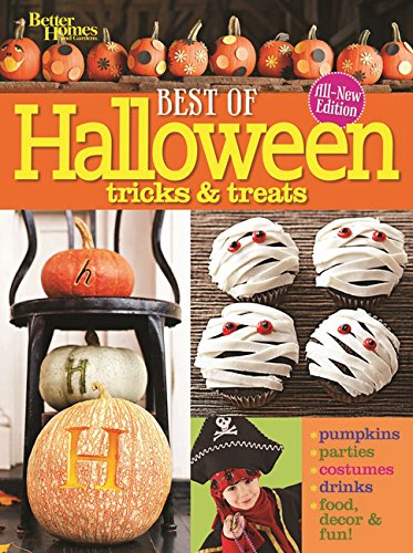 Best Halloween Cookbooks for Kids of 2021