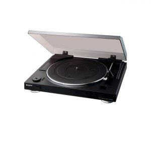 Sony PS-LX300USB USB Stereo Turntable