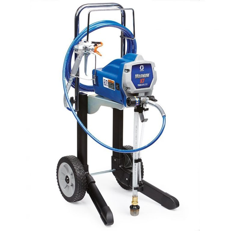 Top 10 Best Paint Sprayer Reviews 2021