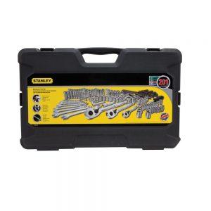 Stanley STMT71654 201-Piece Mechanics Tool Set