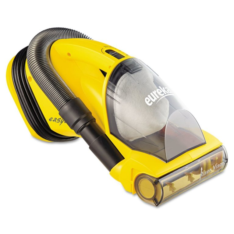 5 Best Mini Vacuum Cleaner Review 2021-Buyer Guide