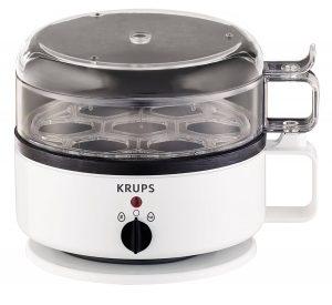 Krups 230-70 Egg Express Egg Cooker Review