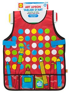 Alex Toys My Super Art Apron
