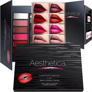 Aesthetica Cosmetics Lip Contour Kit