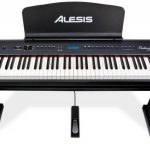 Best Digital Piano Sustain Pedals