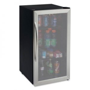 Avanti 3.1 Cubic Foot Beverage Cooler
