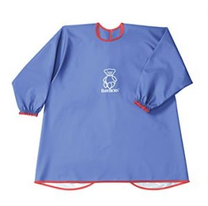 BABYBJORN Eat & Play Smock