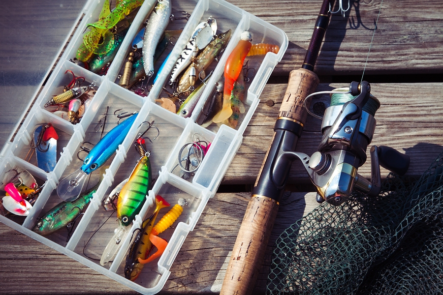 Best Fishing Gear and Accessories