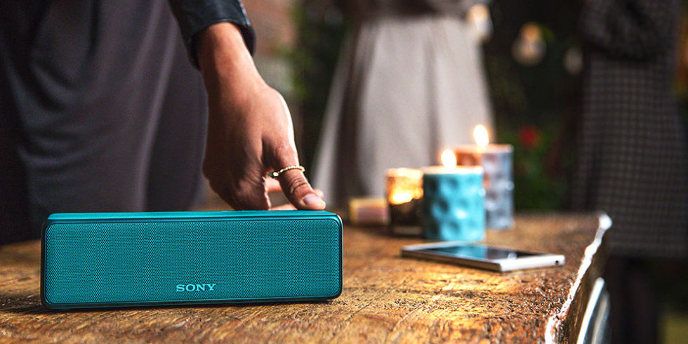 Best Portable Bluetooth Speakers Reviews 2017