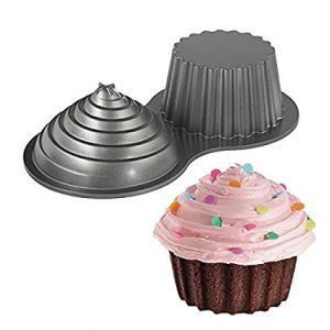 Wilton 2105-5038 Giant Cupcake Pan