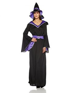 Buy California Costumes womens Glamour Witch Incantasia Costume