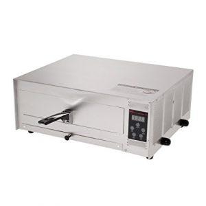 """Wisco 425C-001 Digital Pizza Oven, 12"""""""
