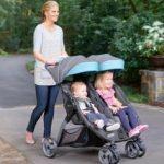 Top 10 Baby Best Double Jogging Stroller Reviews 2017