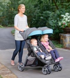 10  Best Double Jogging Stroller Reviews -Buyer Guide Apr, 2021