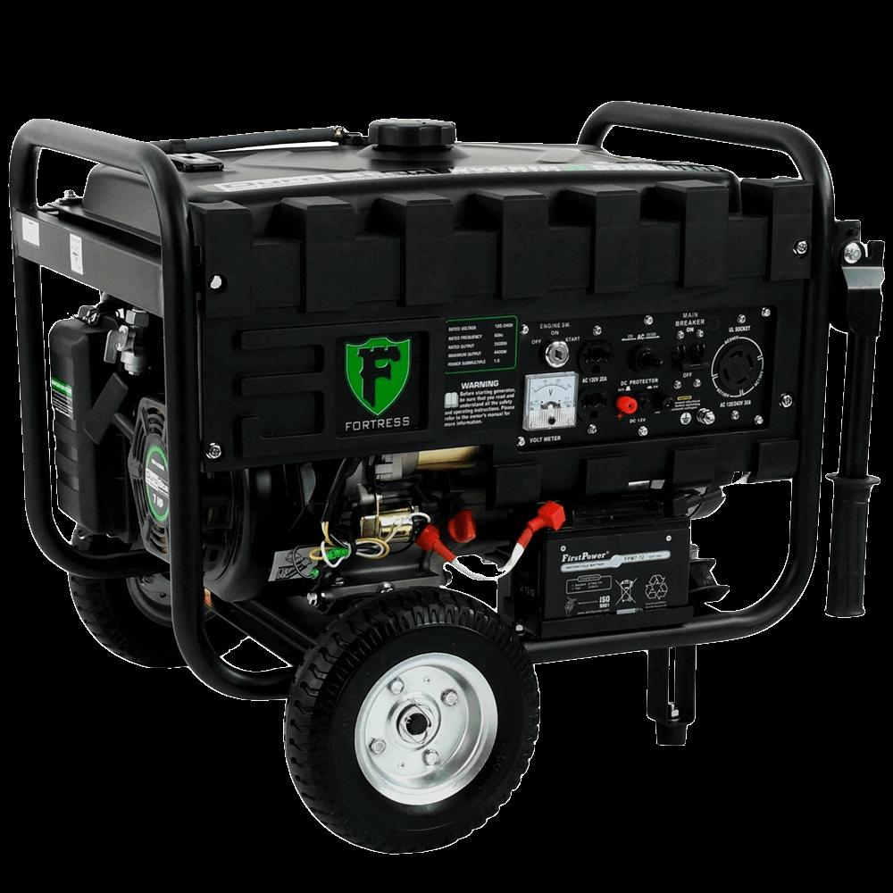Duromax Generators part