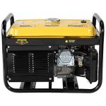 Top 10 Best Gas powered generators 2017 Review